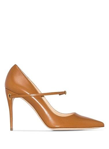 Beymen&Designer Ayakkabı Ten